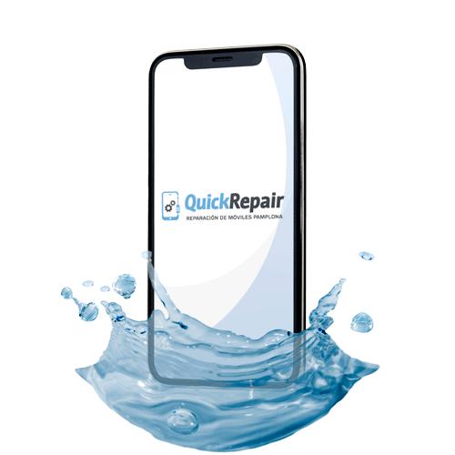 Quick-repair-movil-mojado