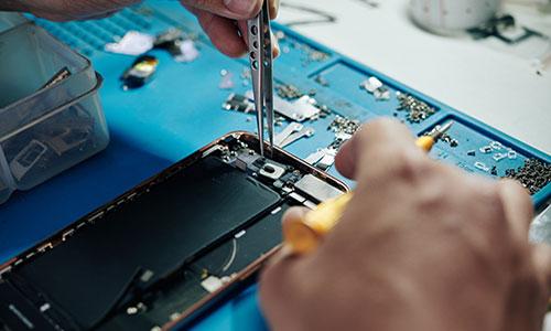 Reparación móviles Pamplona